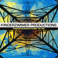 Kinderzimmer Productions - Todesverachtung To Go Black Vinyl Edition