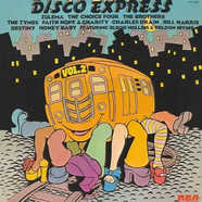 V.A. - Disco Express Vol. 2