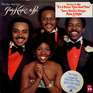 Gladys Knight And The Pips - The One And Only