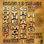 Booker T & The MG's - Booker T & The MGs Greatest Hits