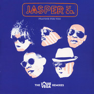 Jasper St Co. - Praying For You The Louie Vega Remixes