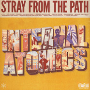 Stray From The Path - Internal Atomics Beer Colored Vinyl Edition