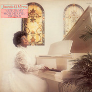 Juanita Hines - Jesus, My Wonderful Friend