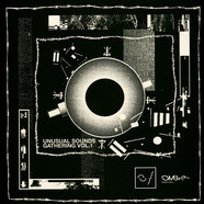 V.A. - Ombra Festival / Unusual Sounds Gathering Volume 1 EP