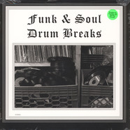 V.A. - Funk & Soul Drum Breaks