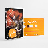 Björk - Biophilia Orange Colored Edition