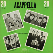 V.A. - The Best Of Acappella, Volume 2