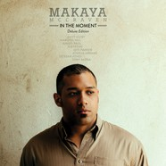 Makaya McCraven - In The Moment Black Vinyl Deluxe Edition