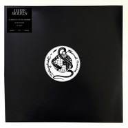 I Hate Models - Intergalactic Emotional Breakdown Black Vinyl Edition