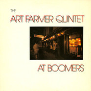 Art Farmer Quintet - At Boomers