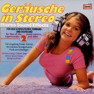 Stereo Sound Effects - Geräusche In Stereo 2