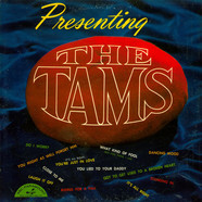 Tams, The - Presenting