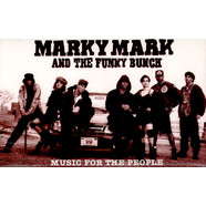Marky Mark & The Funky Bunch - Music For The People