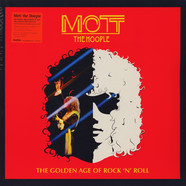 Mott The Hoople - The Golden Age Of Rock'n Roll Colored Vinyl Edition