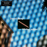 David Gray - White Ladder 2020 Remastered Colored Vinyl Ediiton