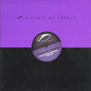 Foreign Force - Emotional Breeze / Ozone