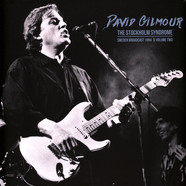 David Gilmour - The Stockholm Syndrome Volume 2