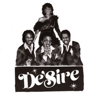 De'sire - Feed On The Groove / I Don't Care