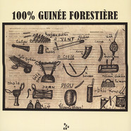 V.A. - 100% Guinee Forestiere