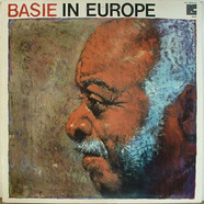 Count Basie Orchestra - Basie In Europe