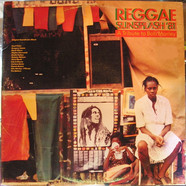 V.A. - Reggae Sunsplash '81 A Tribute To Bob Marley