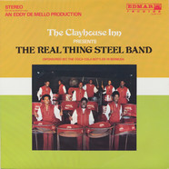 The Real Thing Steel Band - The Clay House Inn, Presents The Real Thing Steel Band