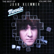 John Klemmer - Mosaic - The Best Of John Klemmer Volume One