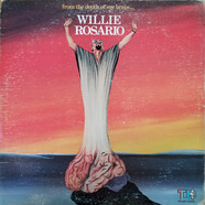 Willie Rosario - From The Depth Of My Brain