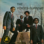 The Voices-Supreme - We Can Make It Together