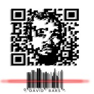 David Bars - The Bar Code EP Black Vinyl Edition