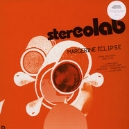 Stereolab - Margerine Eclipse Black Vinyl Edition