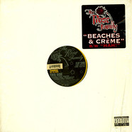 Rose Family, The - Beaches & Creme / Hah!