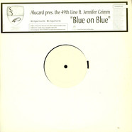 Alucard pres. The 49th Line ft. Jennifer Grimm - Blue On Blue