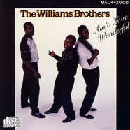 The Williams Brothers - Ain't Love Wonderful