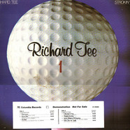 Richard Tee - Strokin'