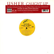 Usher - Caught Up / Caught Up Remix