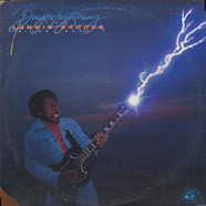 Lonnie Brooks - Bayou Lightning
