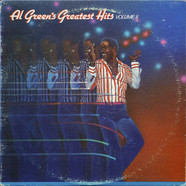 Al Green - Al Green's Greatest Hits Volume II