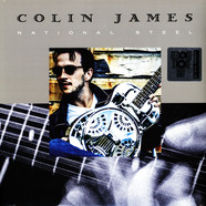 Colin James - National Steel