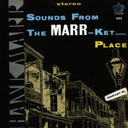 Hank Marr - Sounds From The Marr-Ket Place