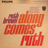 Ruth Brown - Along Comes Ruth