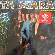 Ta Mara & The Seen - Ta Mara & The Seen