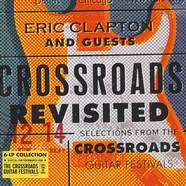 Eric Clapton - Crossroads Revisited: Selections From The Crossroads