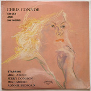 Chris Connor - Sweet And Swinging