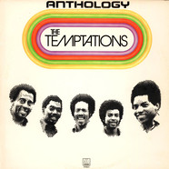 Temptations, The - Anthology