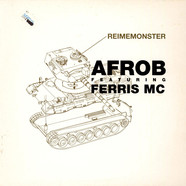 Afrob Featuring Ferris MC - Reimemonster