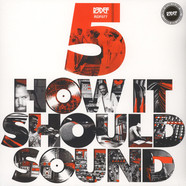 Damu The Fudgemunk   - How It Should Sound 5