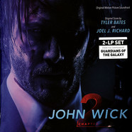 Joel J. Richard &  Tyler Bates - OST John Wick: Chapter 2