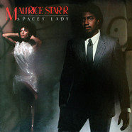 Maurice Starr - Spacey Lady
