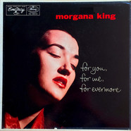 Morgana King - For You, For Me, Forevermore